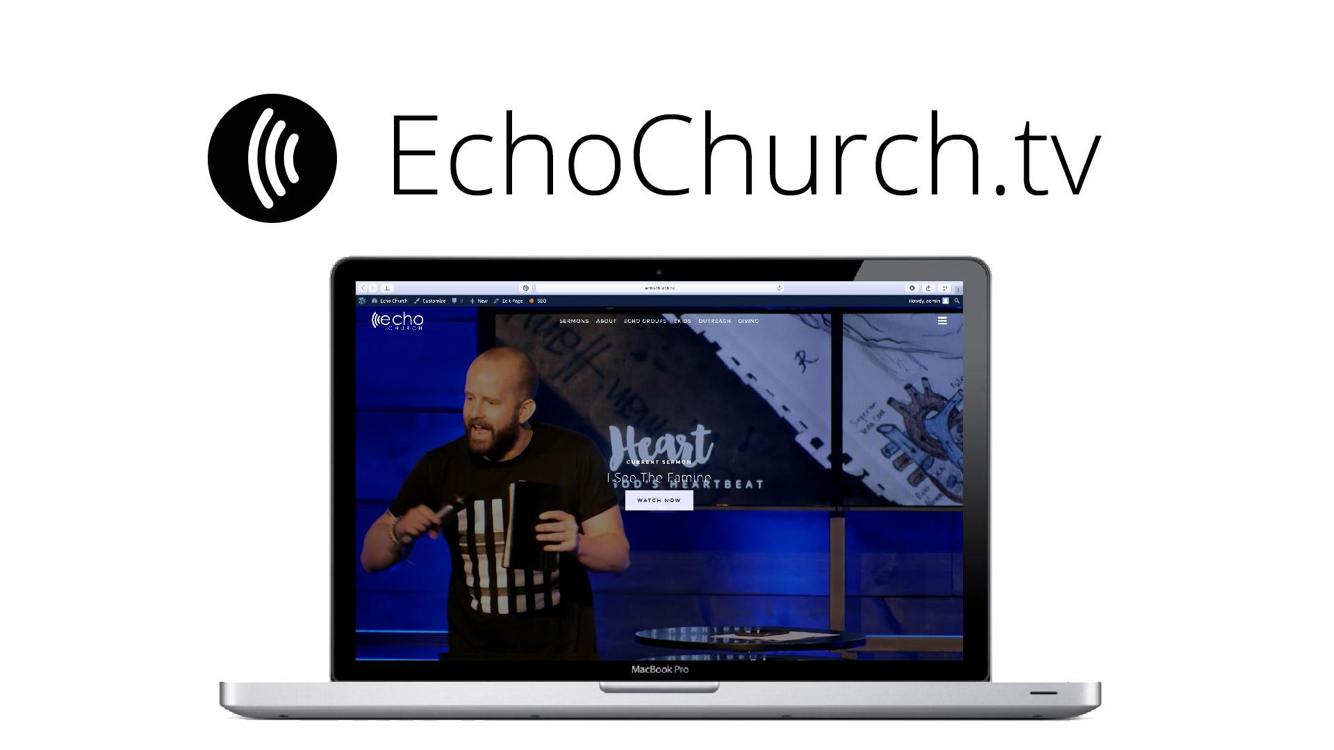 Echochurch.tv