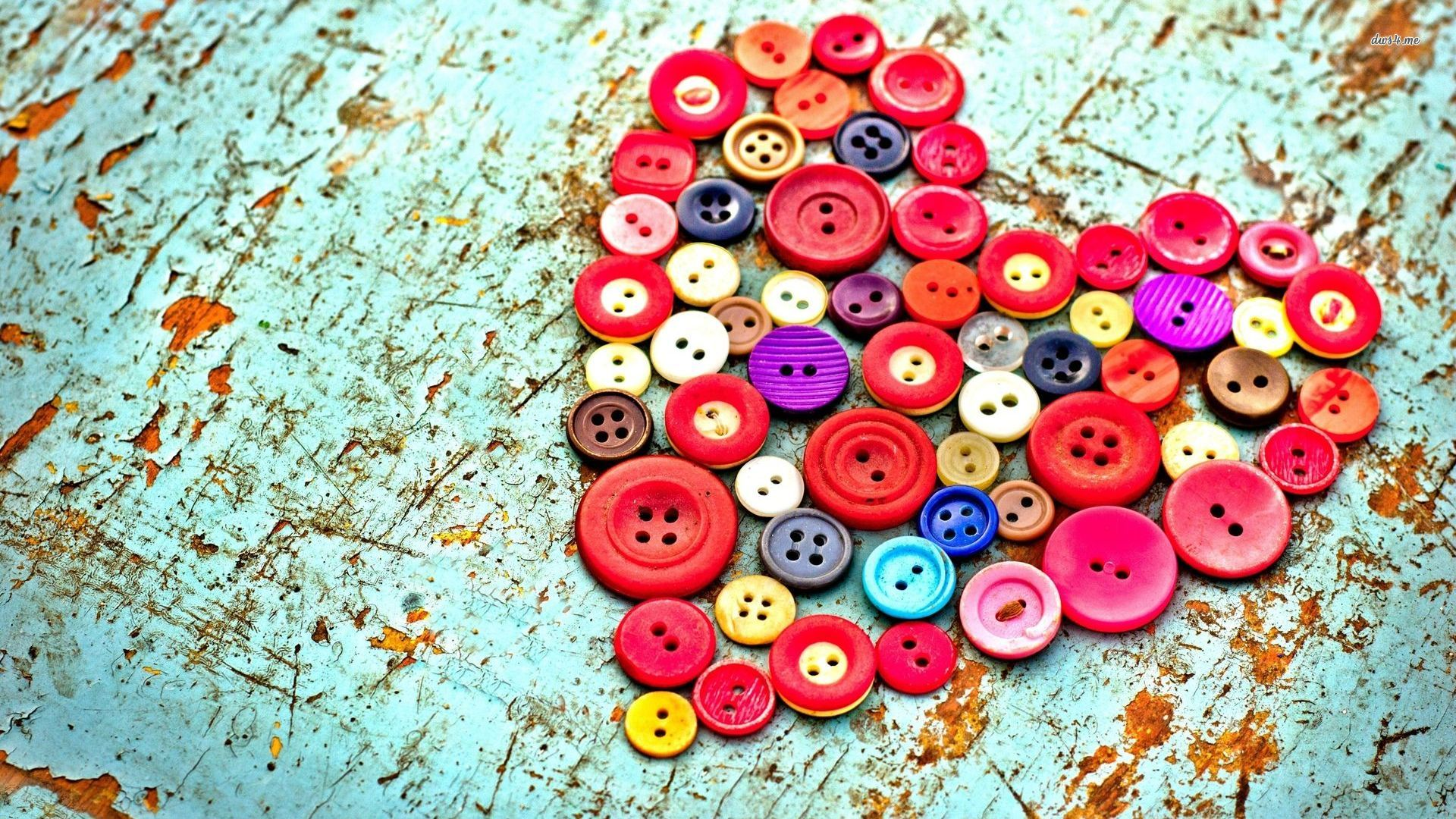 17473-multicolored-buttons-forming-a-heart-1920x1080-photography-wallpaper